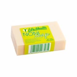 Life health 诺丽手工香皂 天然棕榈油 100g