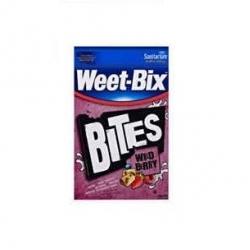 Weet-Bix 野梅果口味麦片 510g
