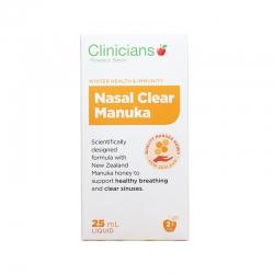 Clinicians 科立纯 鼻炎喷剂 25ml