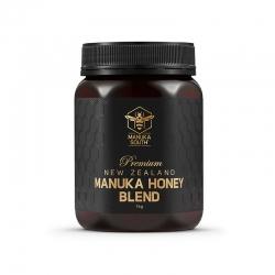 (一瓶包邮) Manuka South® 麦卢卡蜂蜜 混合蜜 Manuka Blend 1kg
