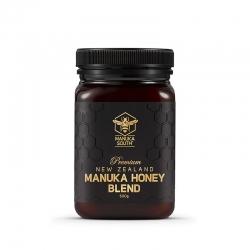 (一瓶包邮) Manuka South® 麦卢卡蜂蜜 混合蜜 Manuka Blend 500gm