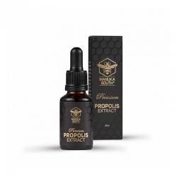 (一瓶包邮) Manuka South® 无酒精高浓度蜂胶滴剂 Propolis Extract 20% (boxed)