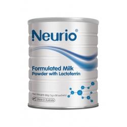 Neurio 纽瑞优 婴幼儿乳铁蛋白调制乳粉白金版 1g*60袋