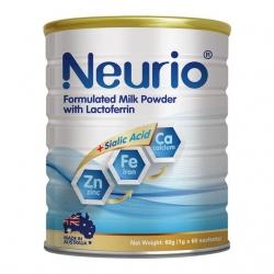 Neurio纽瑞优 燕窝酸乳铁蛋白 60g