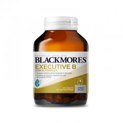 Blackmores 澳佳宝维生素B族减压片 160片