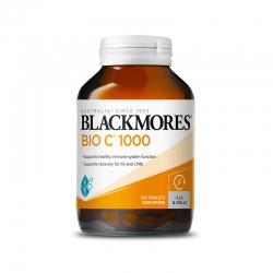 Blackmores 澳佳宝 活性维生素C 1000mg 150粒