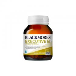 Blackmores 澳佳宝 维生素B群减压配方 62片